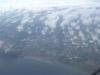 Vista des de l\'avió
