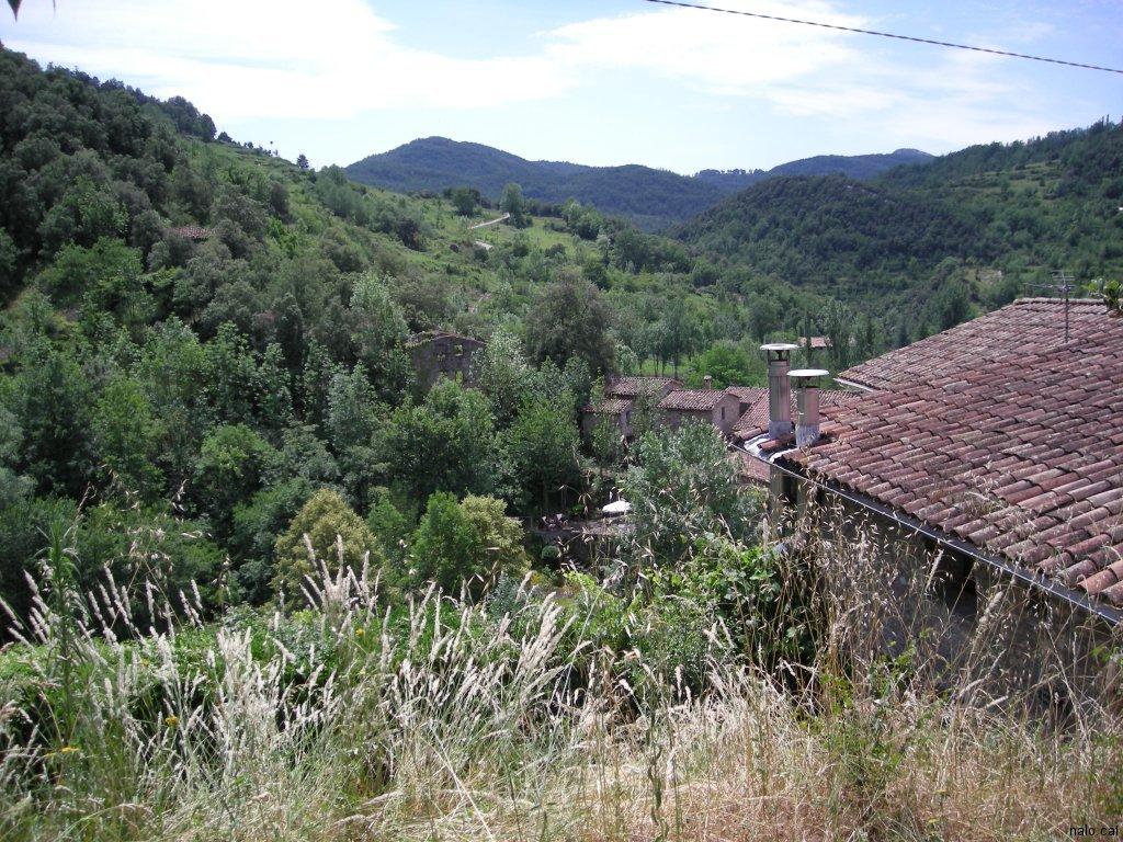 Vista desde Beget