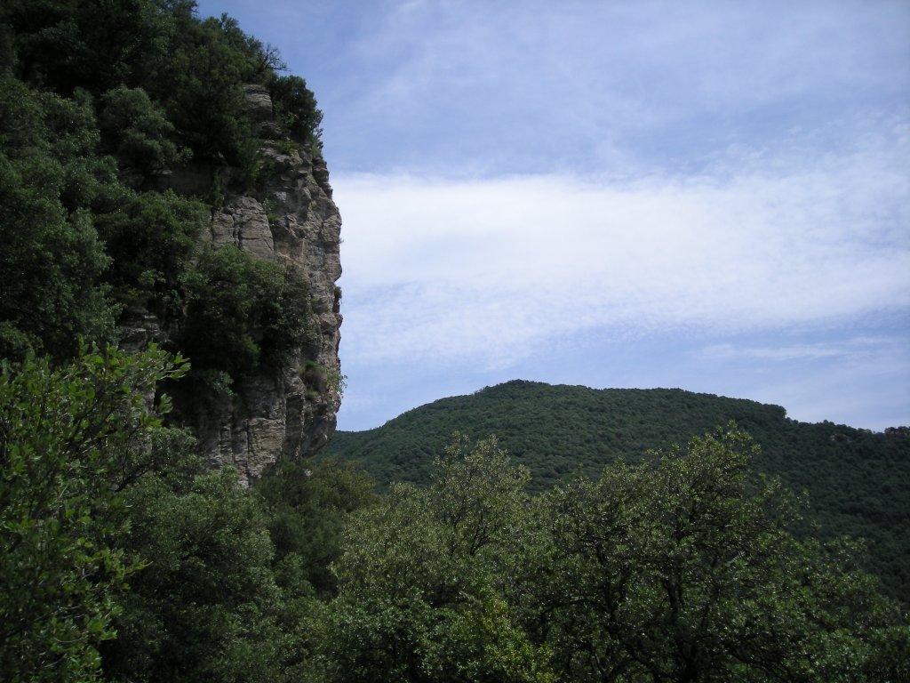 Vista des del Mirador