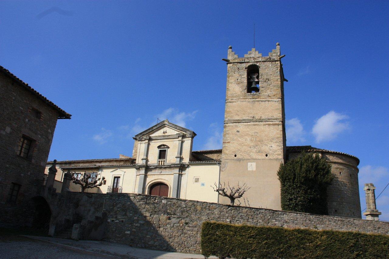 Sant Andreu de Gurb