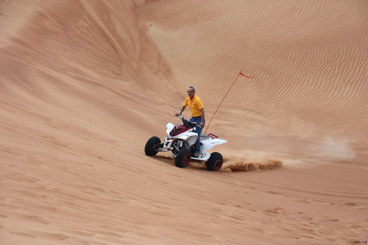 Quads al desert