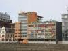 Edificis curiosos a Düsseldorf