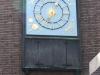 Rellotge a Düsseldorf