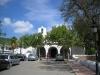 Església típica d\'Eivissa