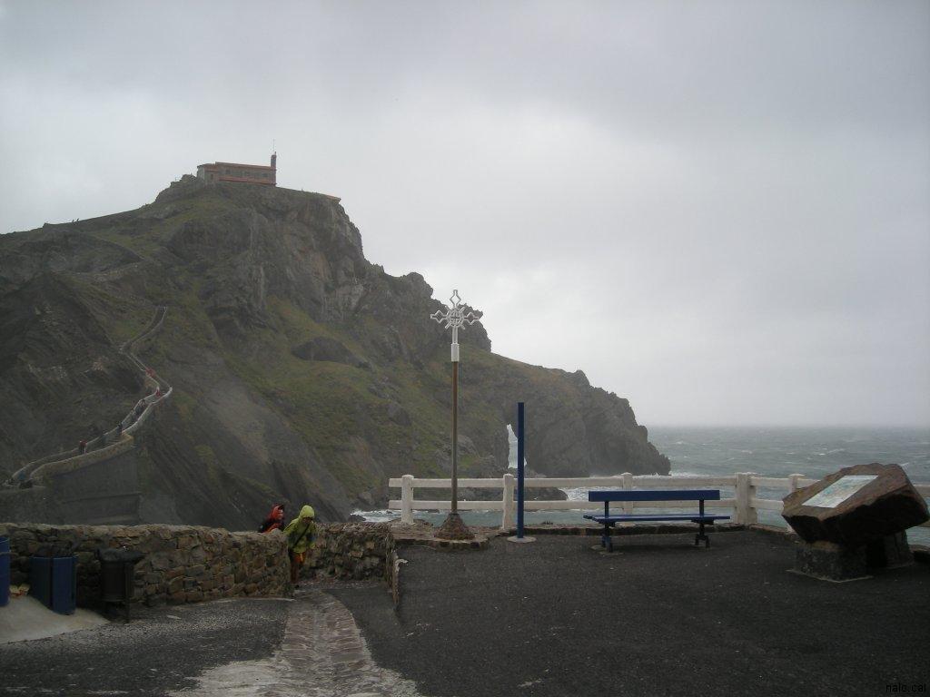 San Juan de Gaztelugache