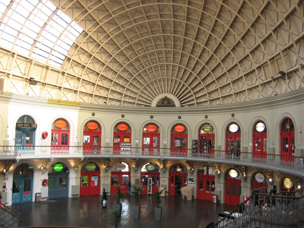 Corn Exchange (Leeds)