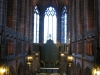 Interior catedral Liverpool