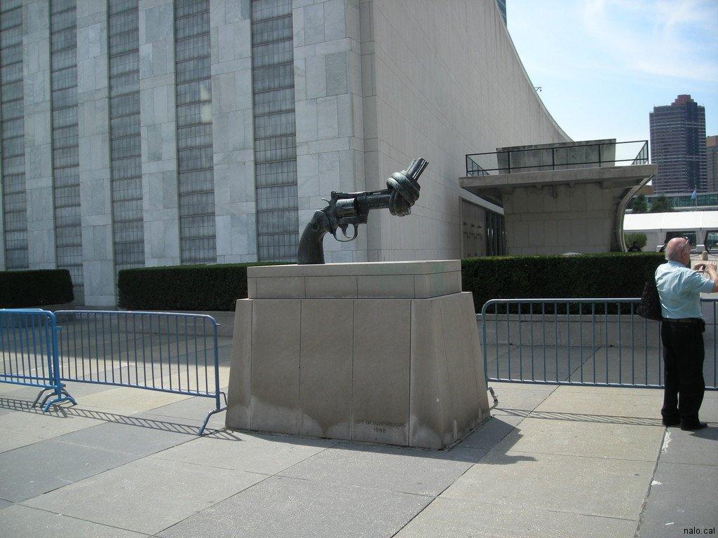 Nacions Unides