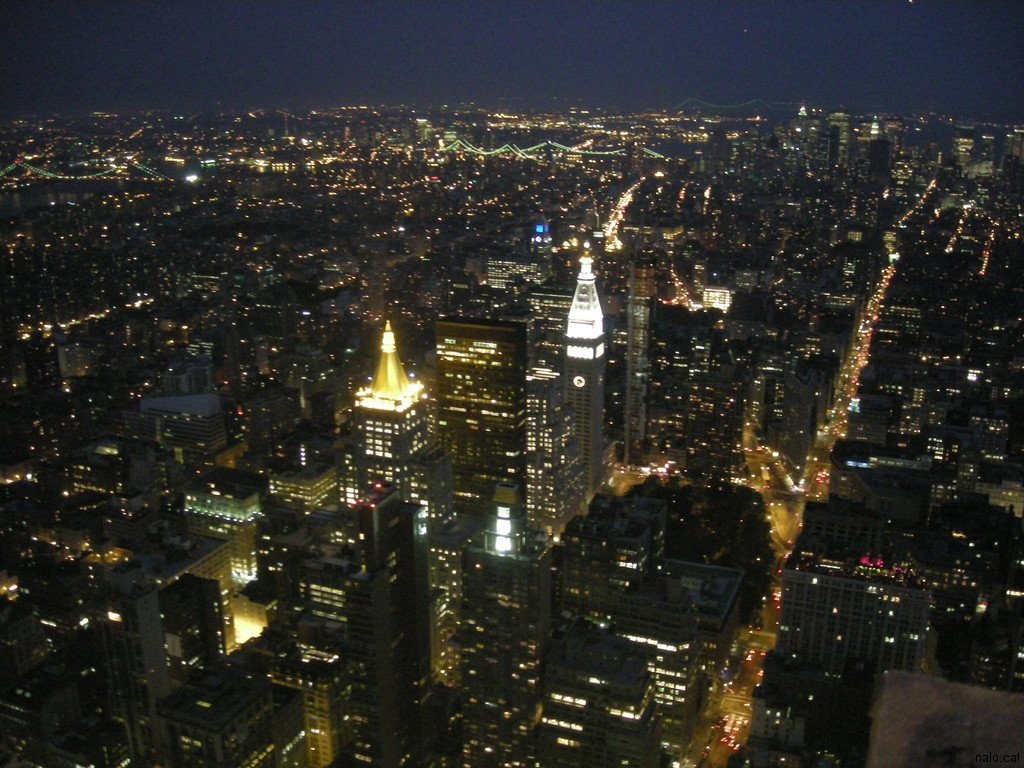 Des de l\'Empire State
