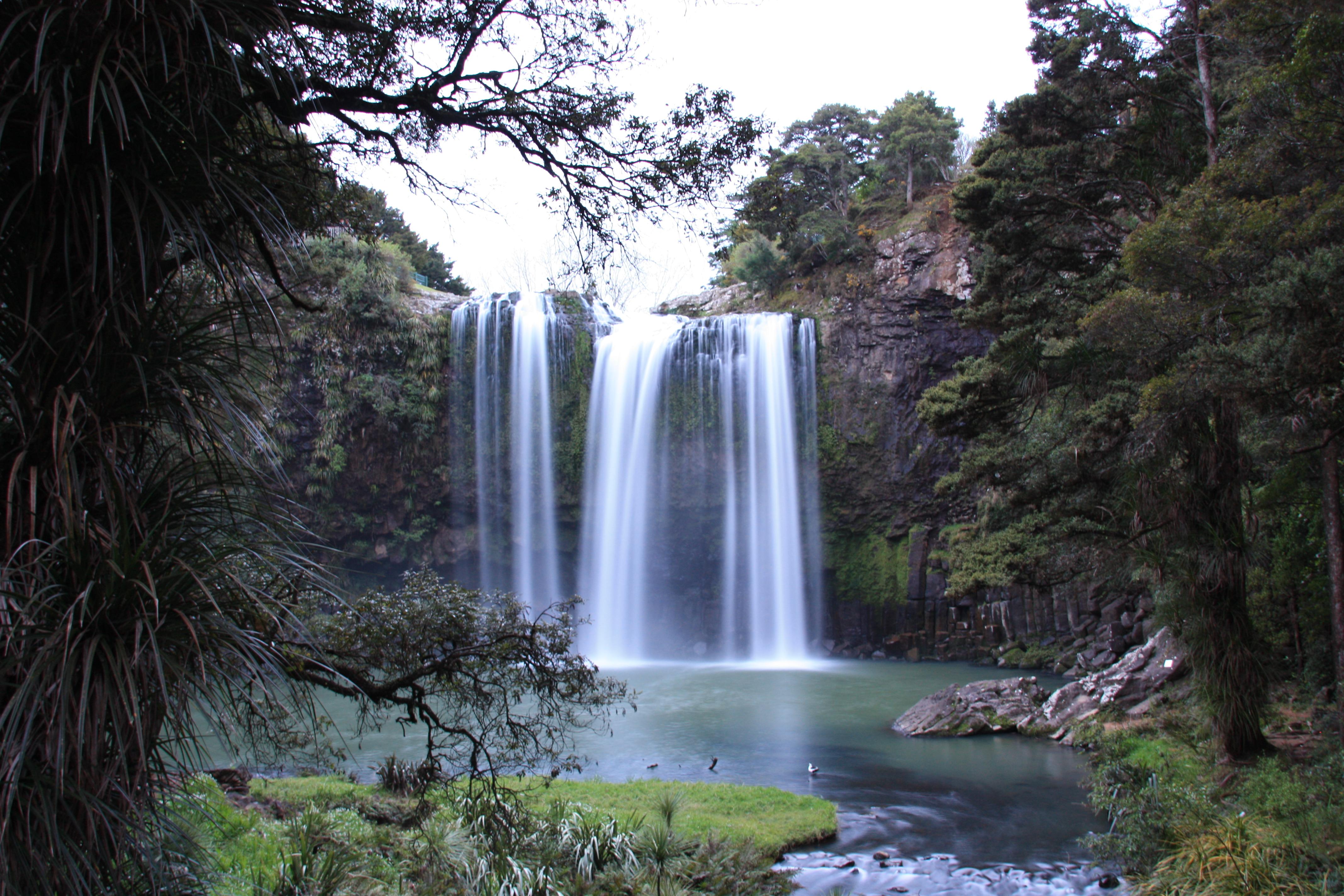 Cascada Whangarei