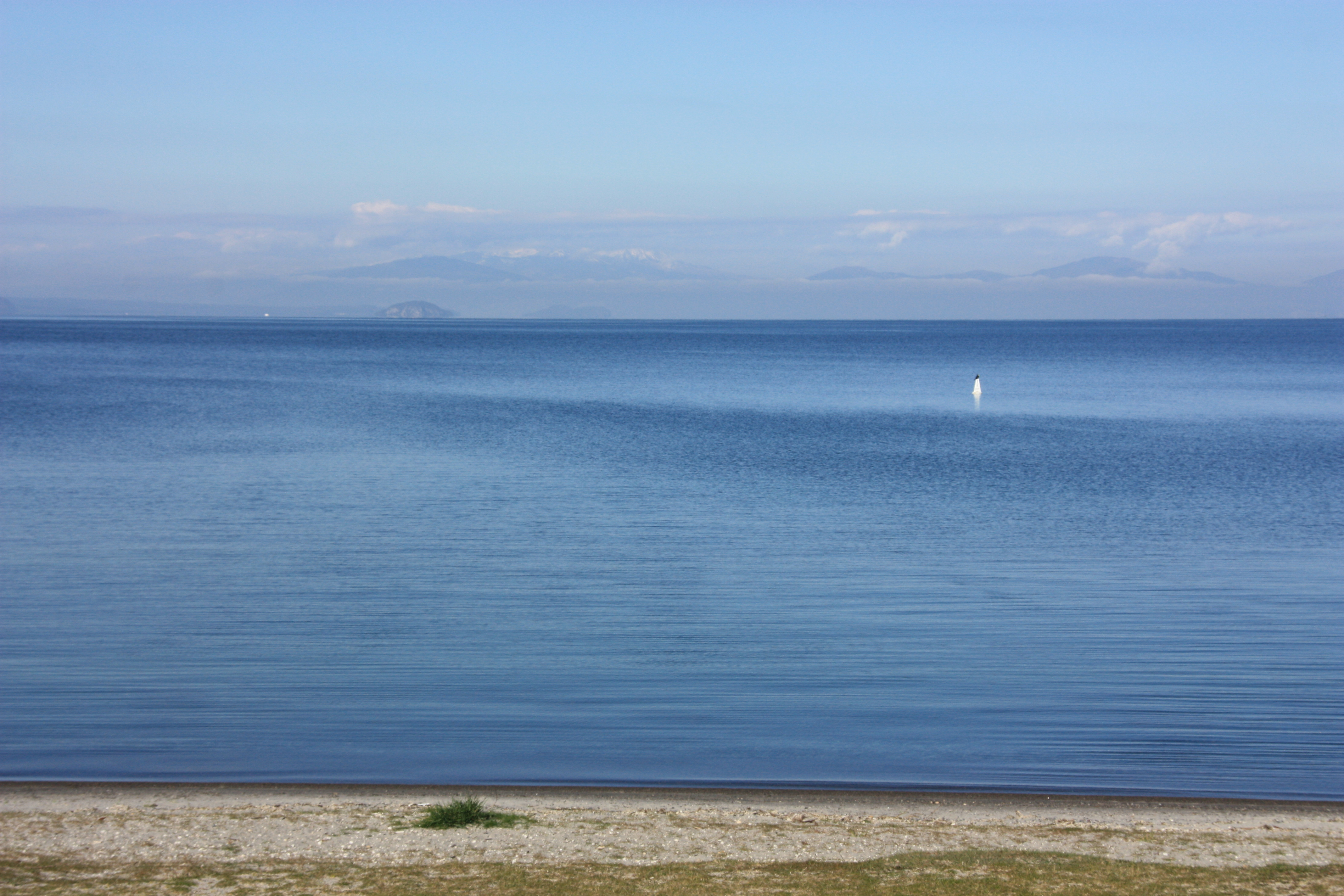 Llac Taupo