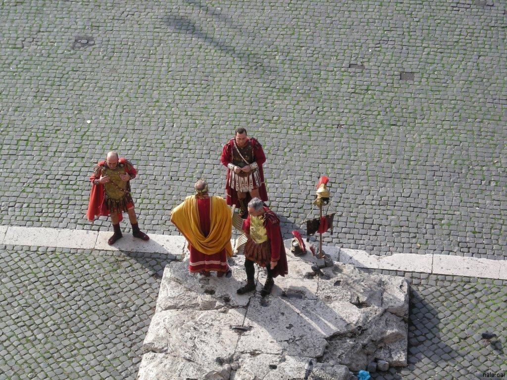 Romans ;)