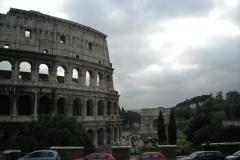 Roma i Florencia