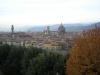 Vista de Florencia